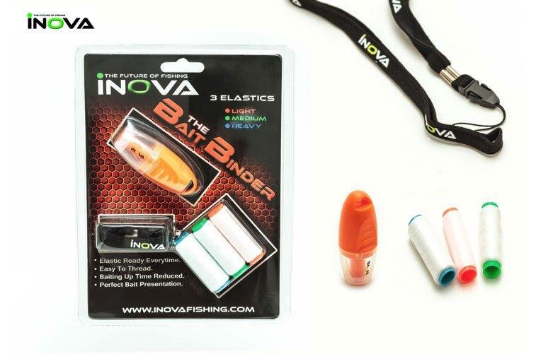 Inova-Bait Binder