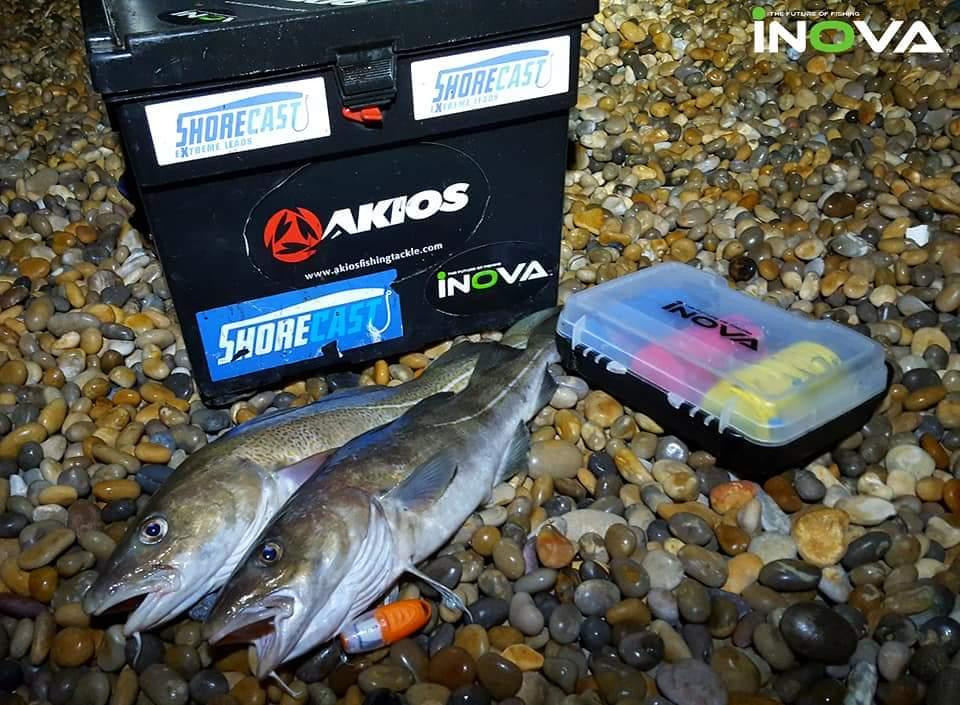 Inova Fishing Tackle